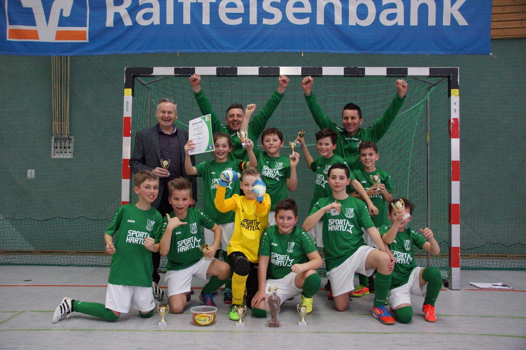 Tsv Bad Abbach Fußball